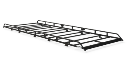Picture of Rhino Modular Rack 4.8m long x 1.6m wide | Volkswagen Crafter 2006-2017 | L4 | H2 | R522