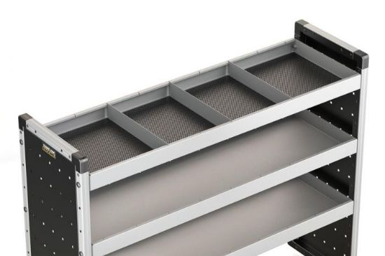 Picture of Van Guard 5x Dividers (to fit straight shelves)